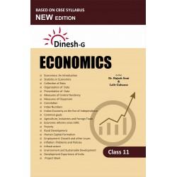 Economics - Class XI
