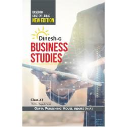 Business Studies - Class XII