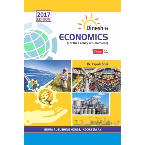 BUSINESS ECONOMICS CLASS 11 ENG